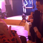 amazing magic perfromed by Nick Twist - Norwich and Norfolk magician