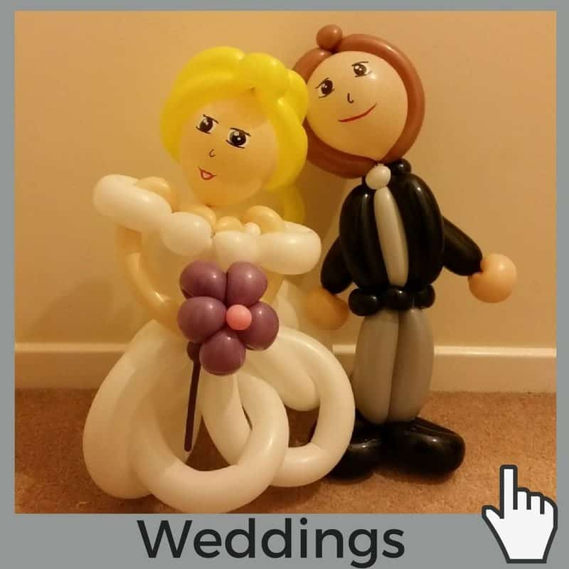 Wedding entertainer Norwich