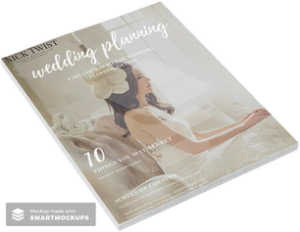 Wedding planning guide complimentary