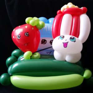 Shopping toys