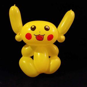Yellow video game man